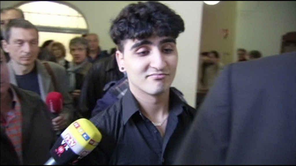 Nasser El-Ahman