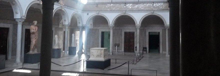 Il museo del Bardo