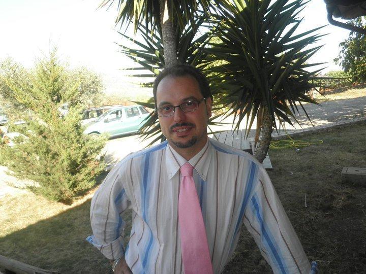 Antonio Tedino