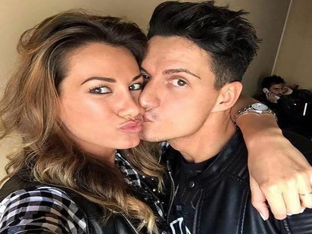 GF: Valentina Bonariva e il fidanzato Luca Terracciano si sono lasciati