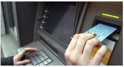 Gravina: Poste italiane, niente bancomat h24