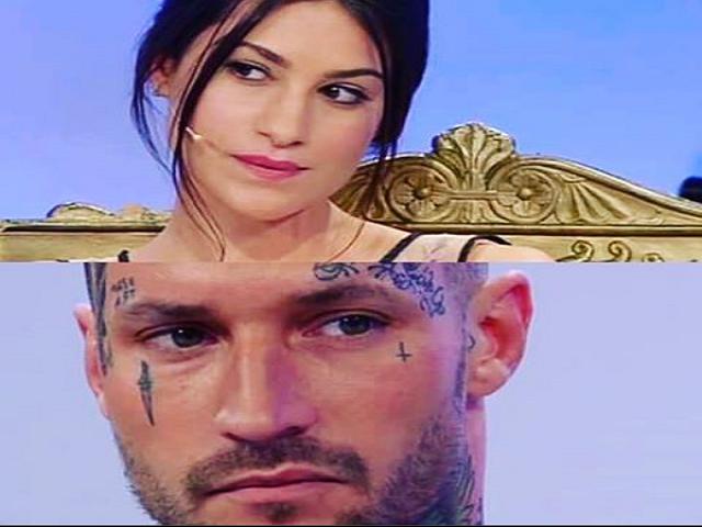 Uomini e donne news Fabio sta ingannando Ludovica?