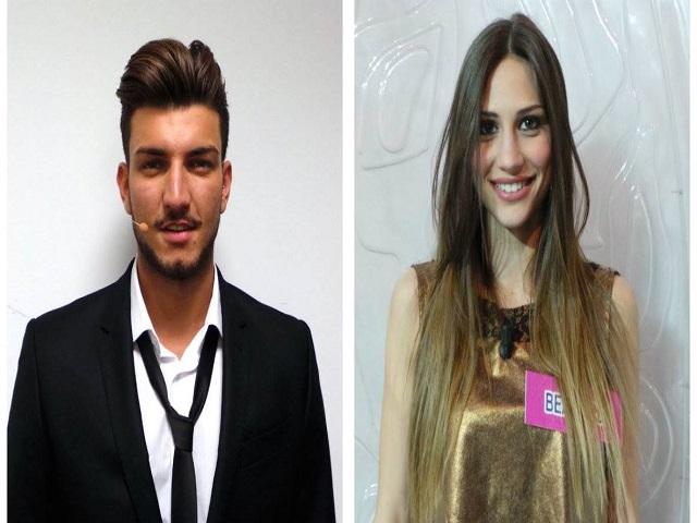 Marco Fantini e Beatrice Valli: la coppia scoppia a colpi di Hashtag!