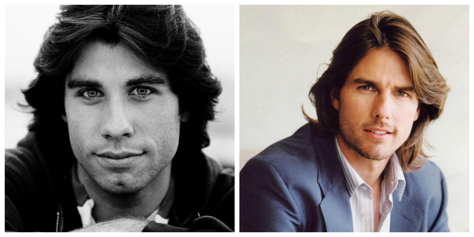 Gossip, Tom Cruise e John Travolta sono stati amanti?