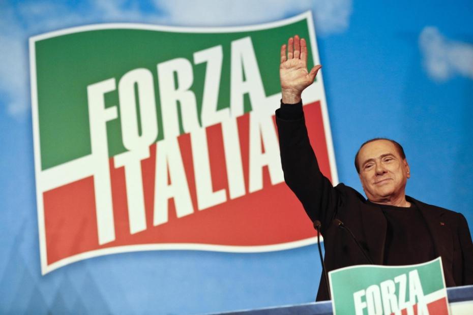 Nota di forza Italia a Il Mattinale: Lega Nord e Forza Italia possono convivere