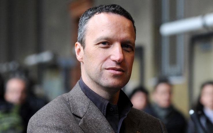 Tosi, attuale sindaco di Verona