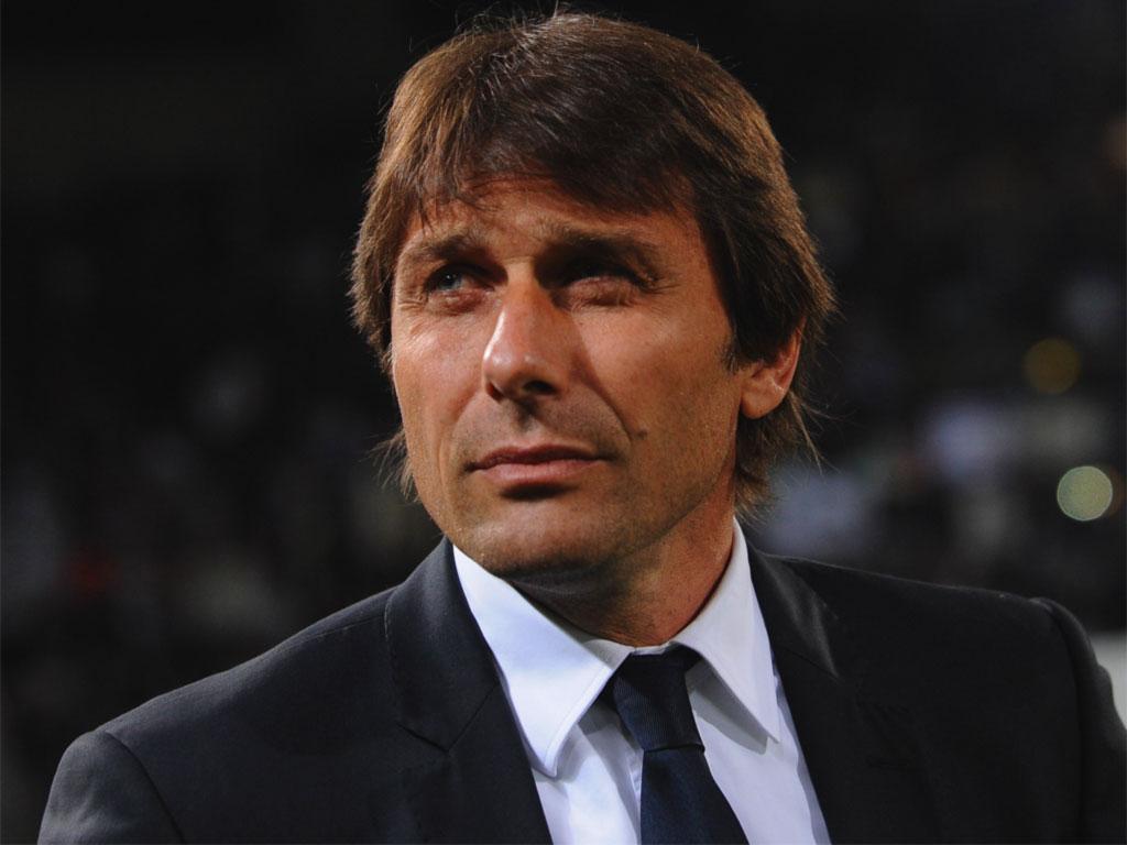 Antonio Conte, allenatore della nazionale